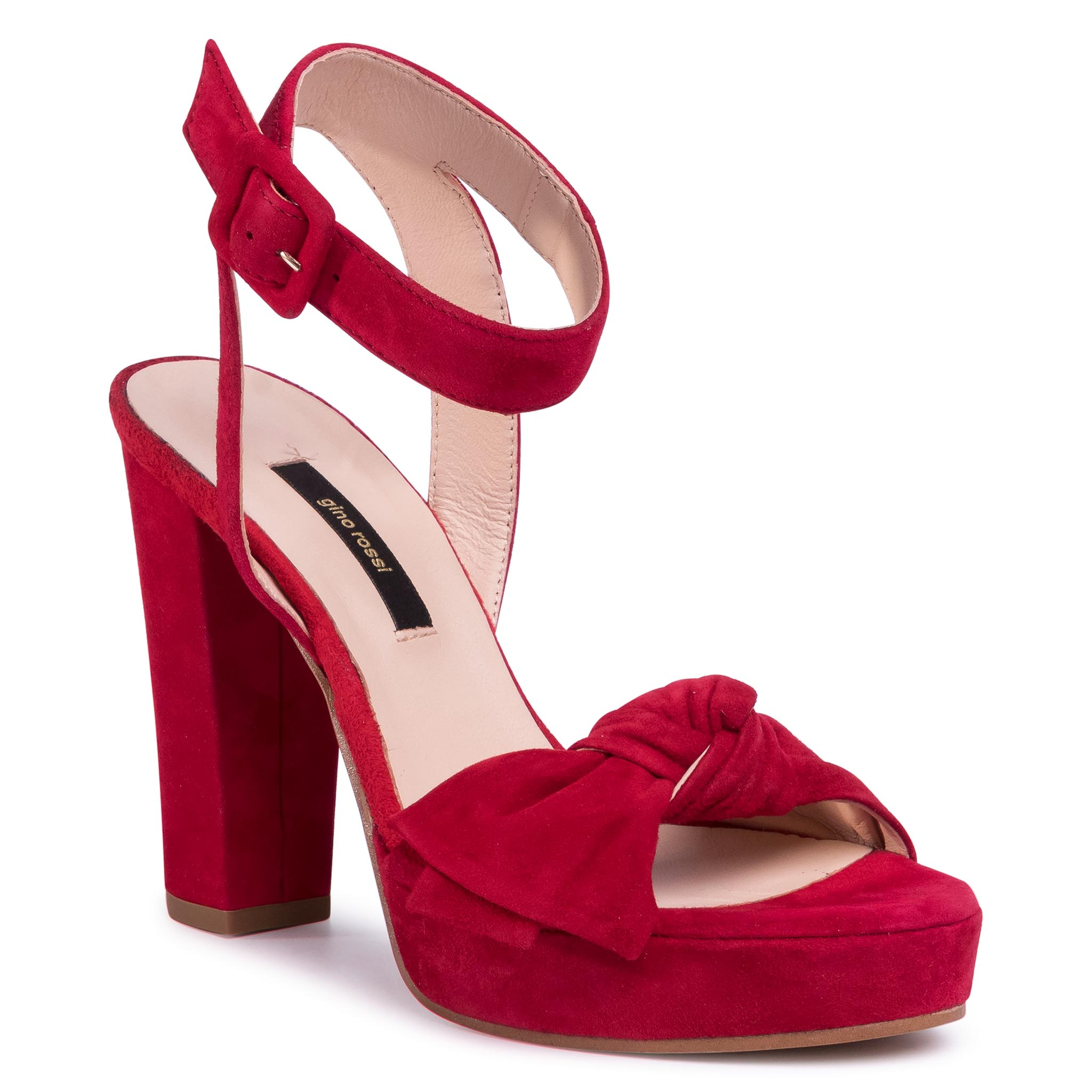 Sandale GINO ROSSI - A45185-01 Red