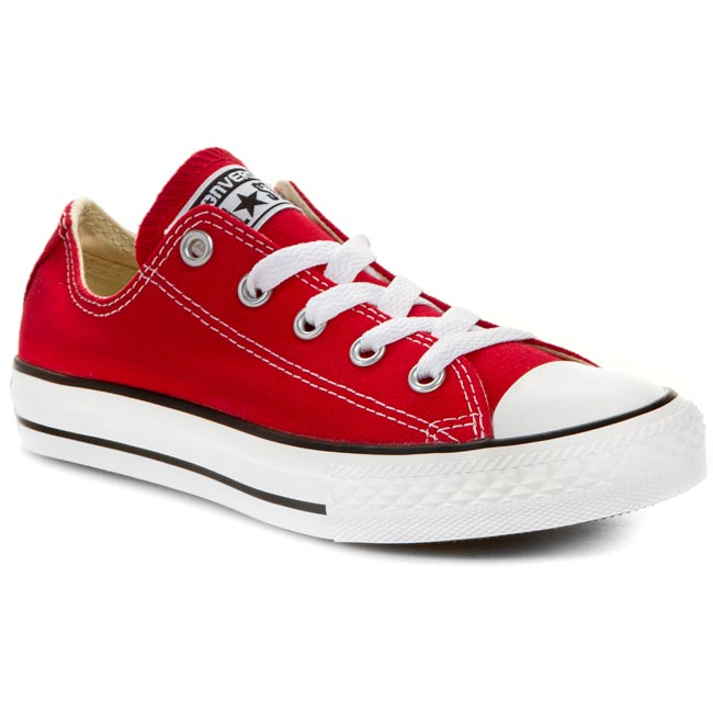 Teniși CONVERSE - Yths C/T All St 3J236 Red
