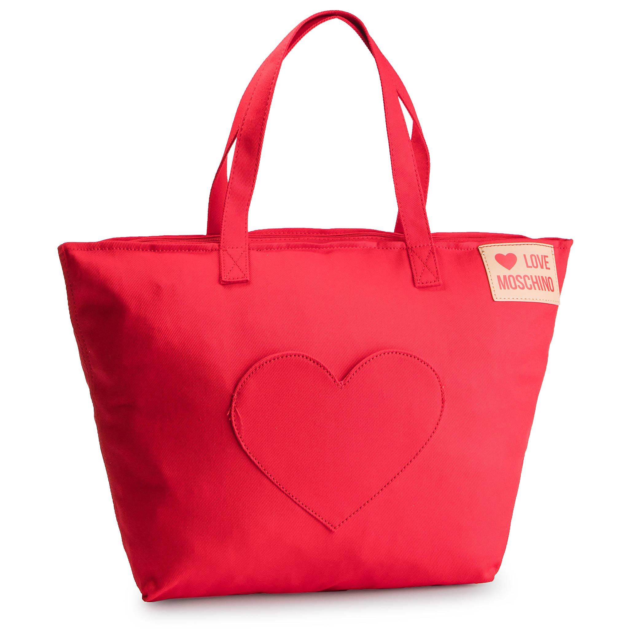 Geantă LOVE MOSCHINO - JC4249PP07KG050A Rosso