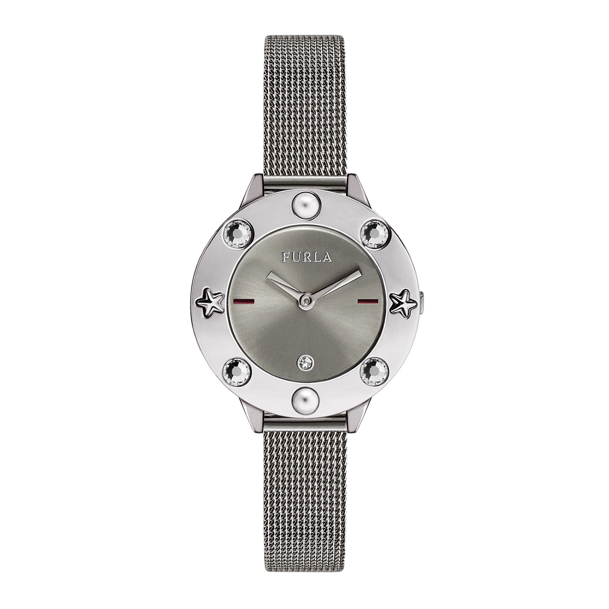 Ceas FURLA - Club 996049 W W490 I49 Color Silver