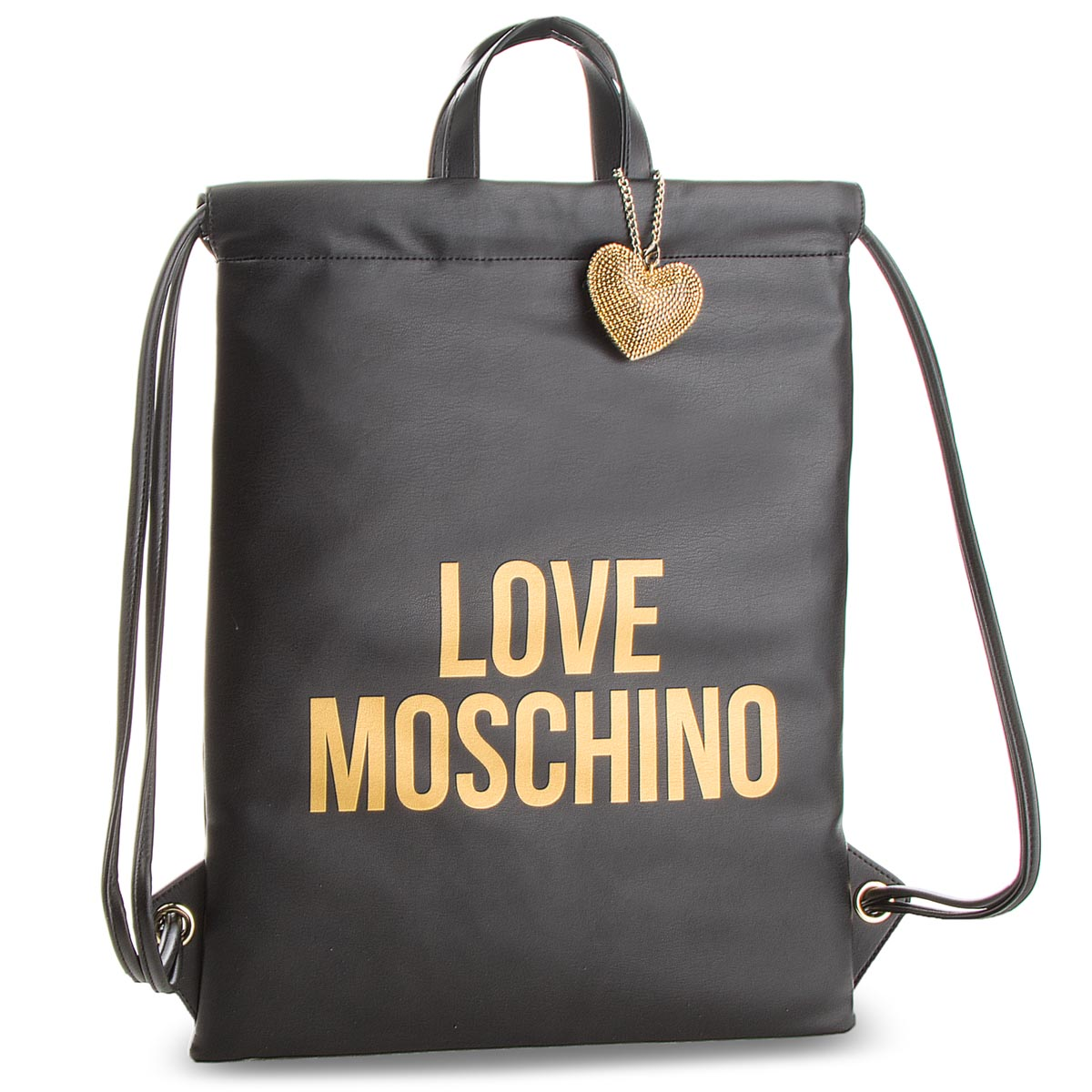 Rucsac LOVE MOSCHINO - JC4094PP16LM100A Oro
