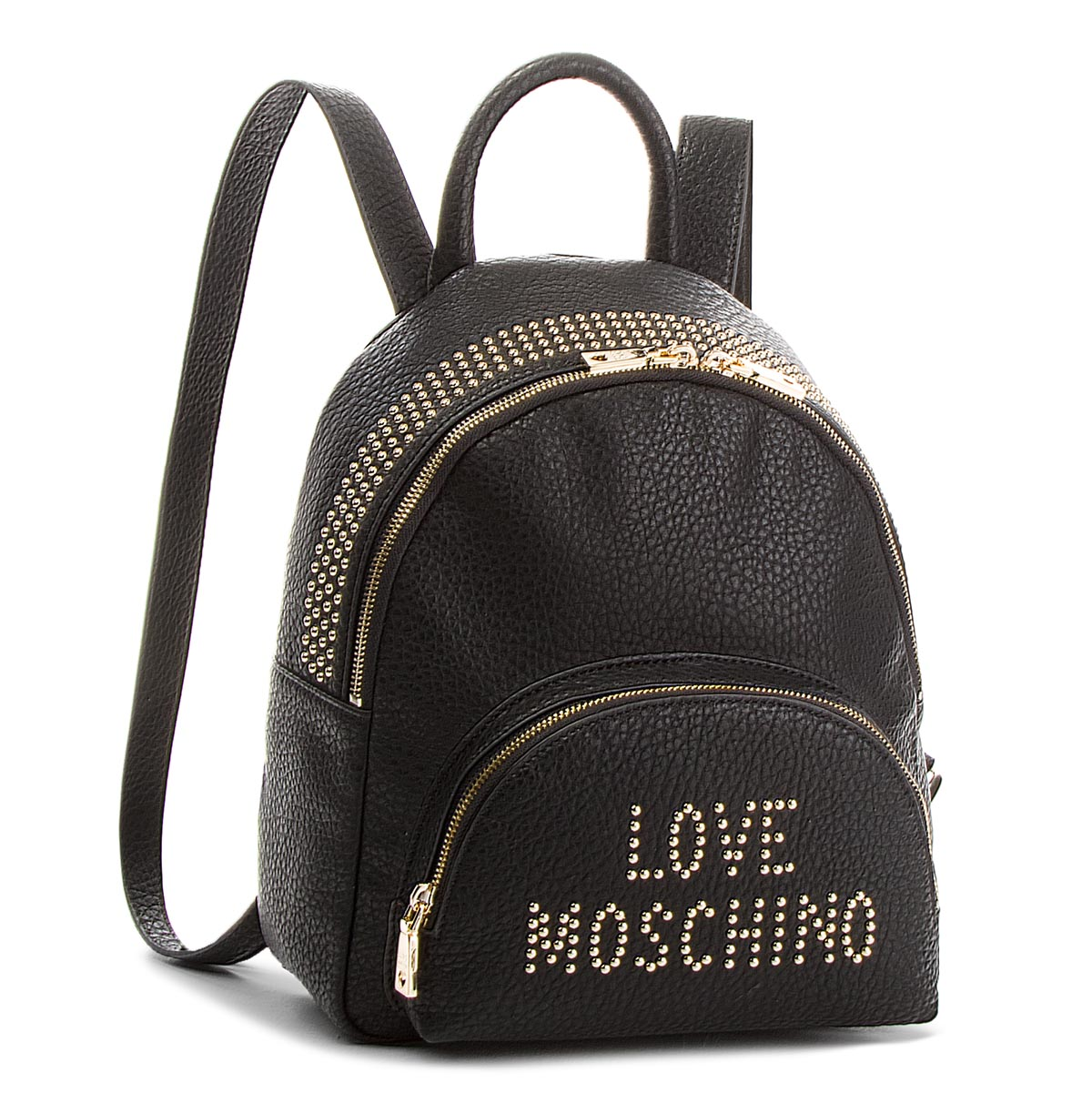Rucsac LOVE MOSCHINO - JC4065PP16LS000A Galv.Oro