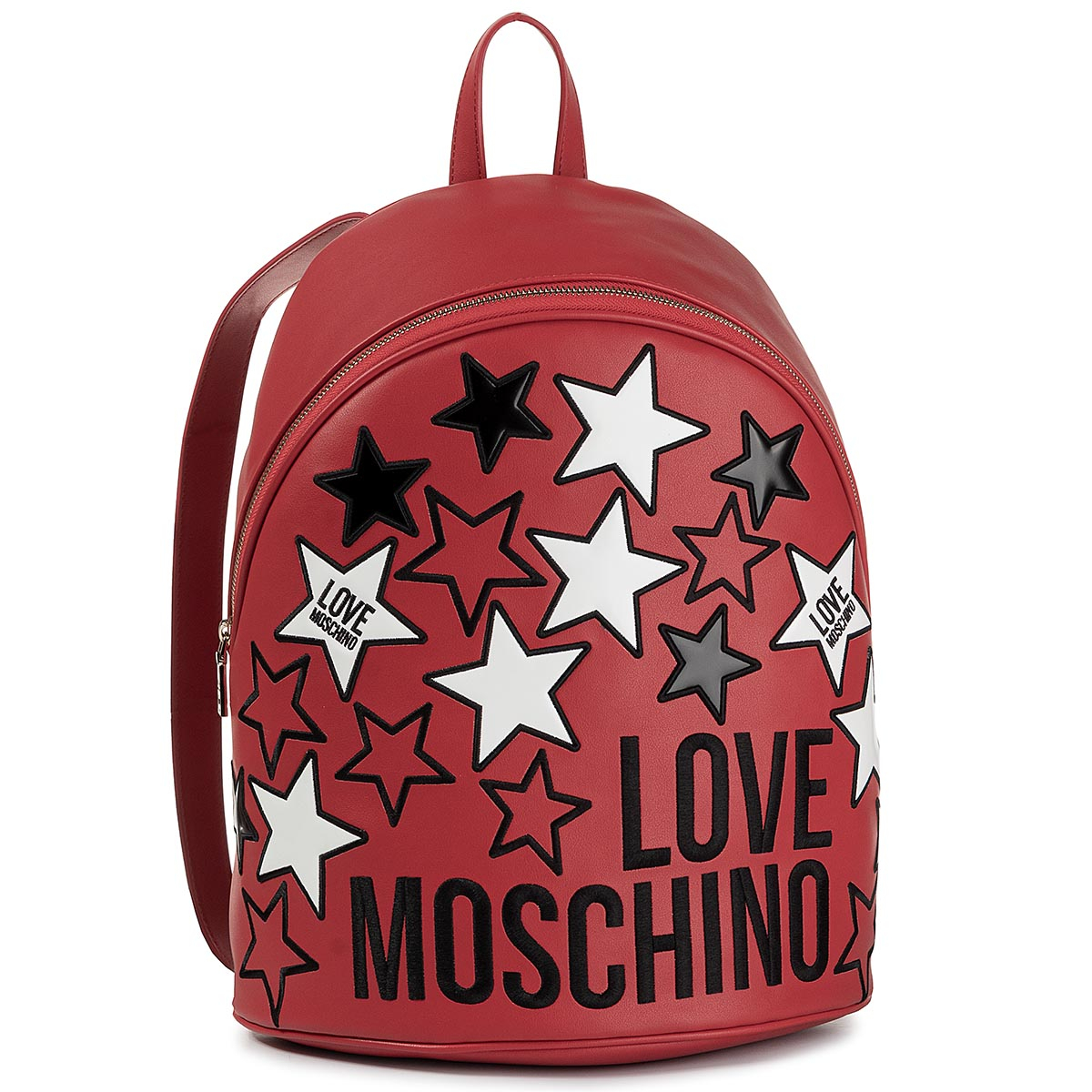 Rucsac LOVE MOSCHINO - JC4086PP1ALM0500 Rosso