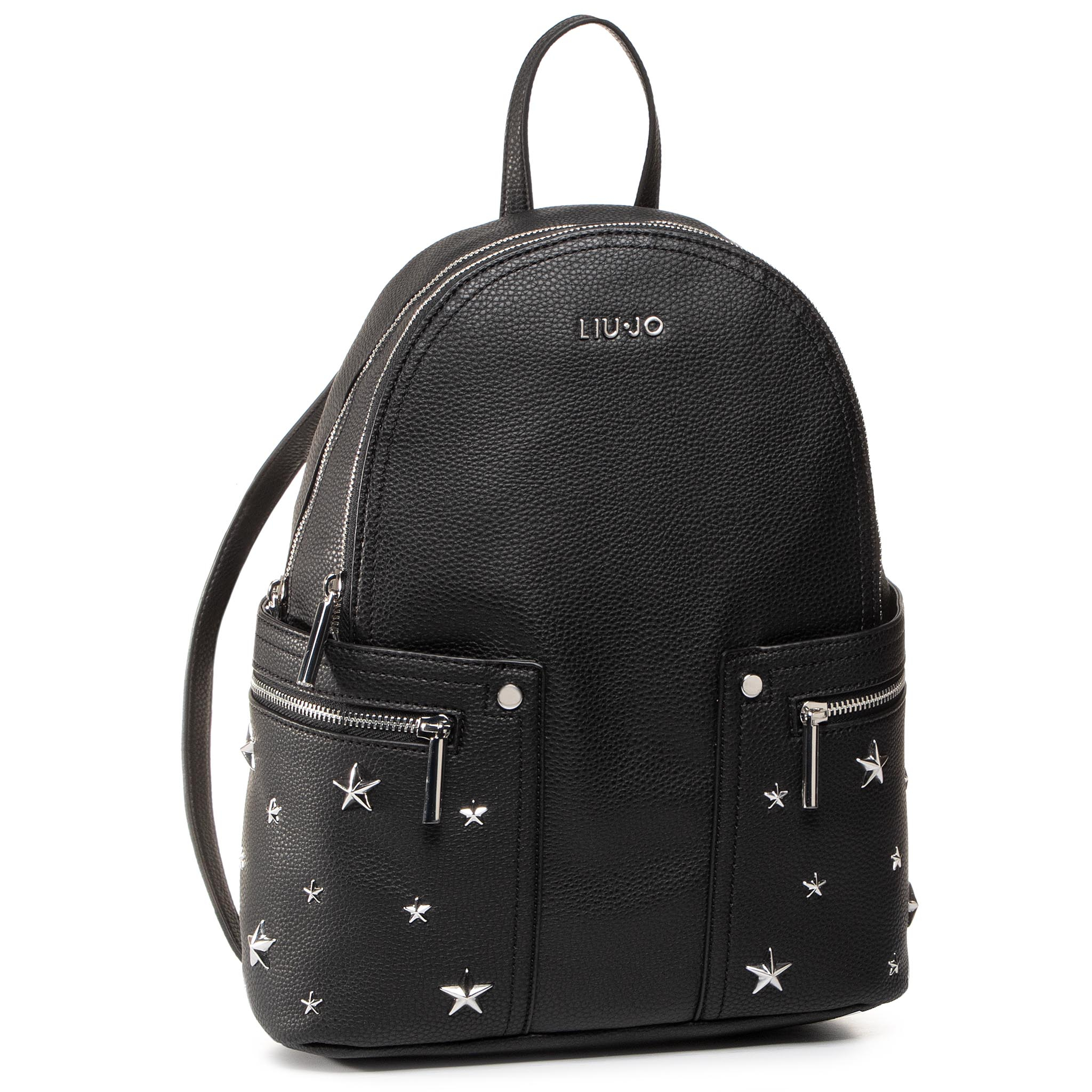 Rucsac LIU JO - M Backpack AA0188 E0058 Nero 22222