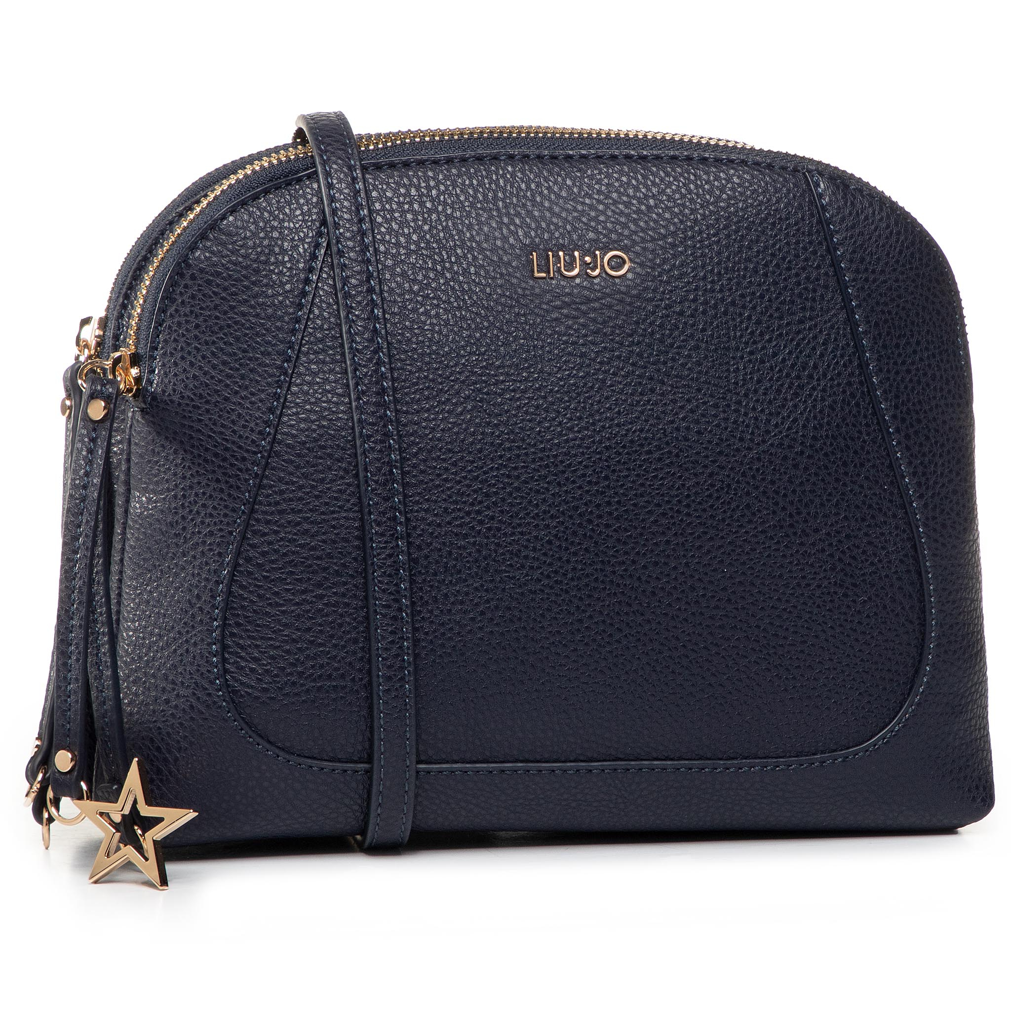 Geantă LIU JO - Xs Crossbody NA0134 E0031 Midnight 90013