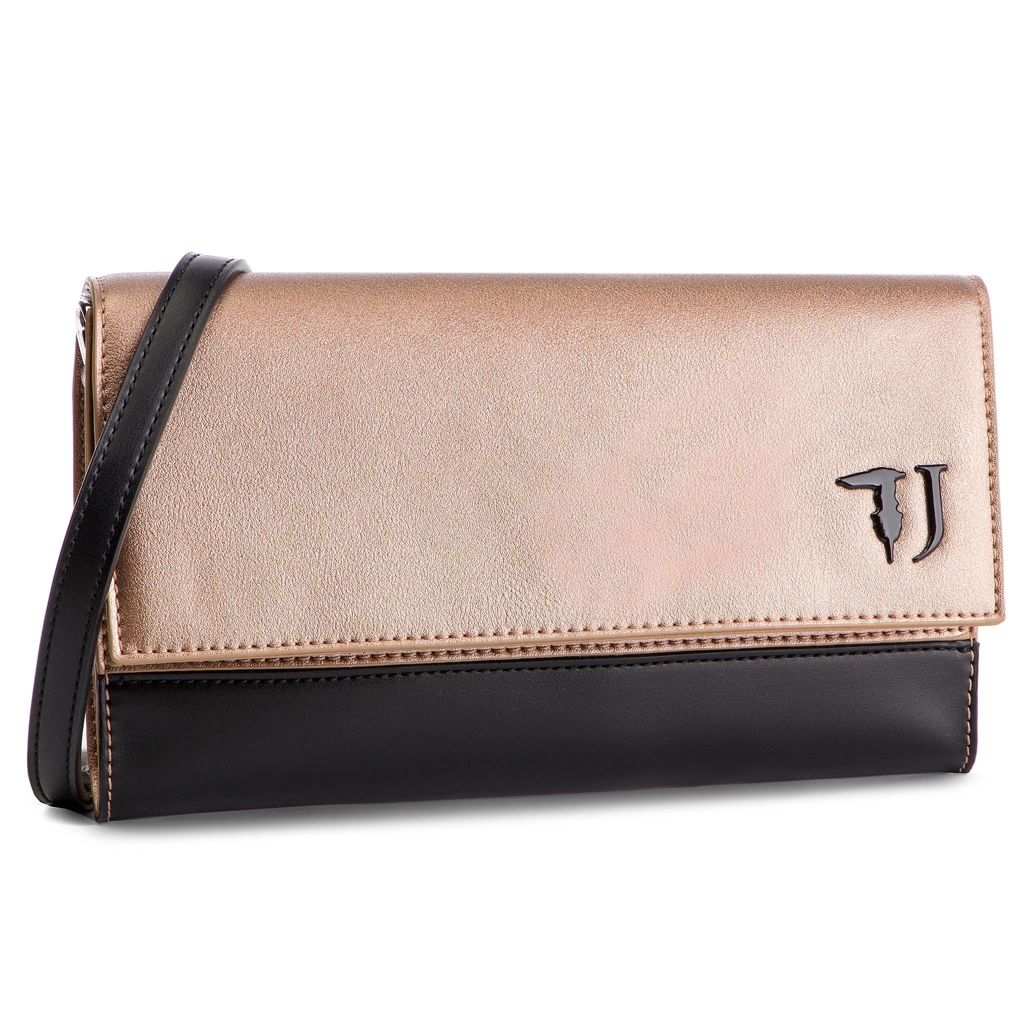 Geantă TRUSSARDI JEANS - T-Easy City Clutch 75B00664 M650