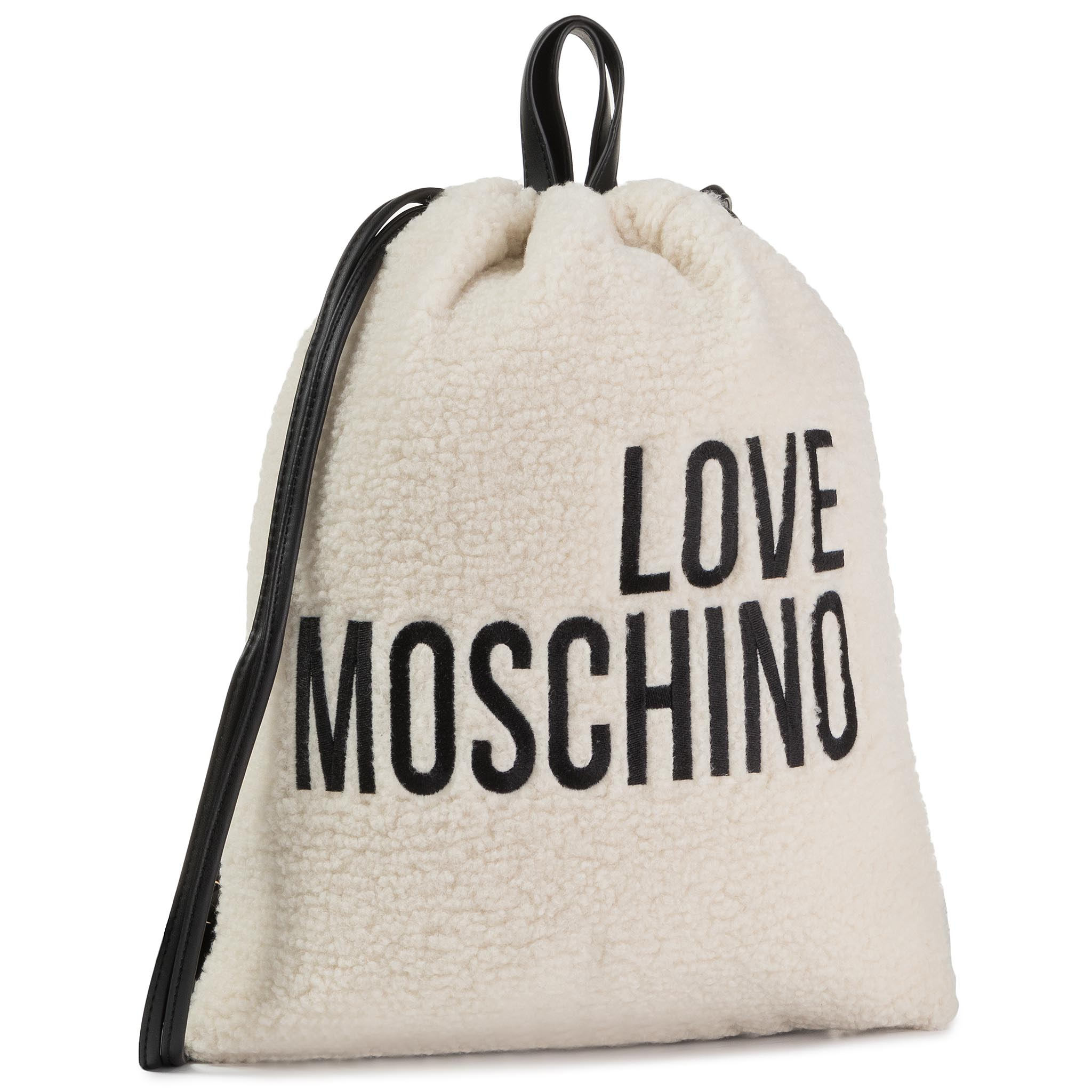 Rucsac Love Moschino - Jc4306pp08kp110a Nero imagine epantofi.ro