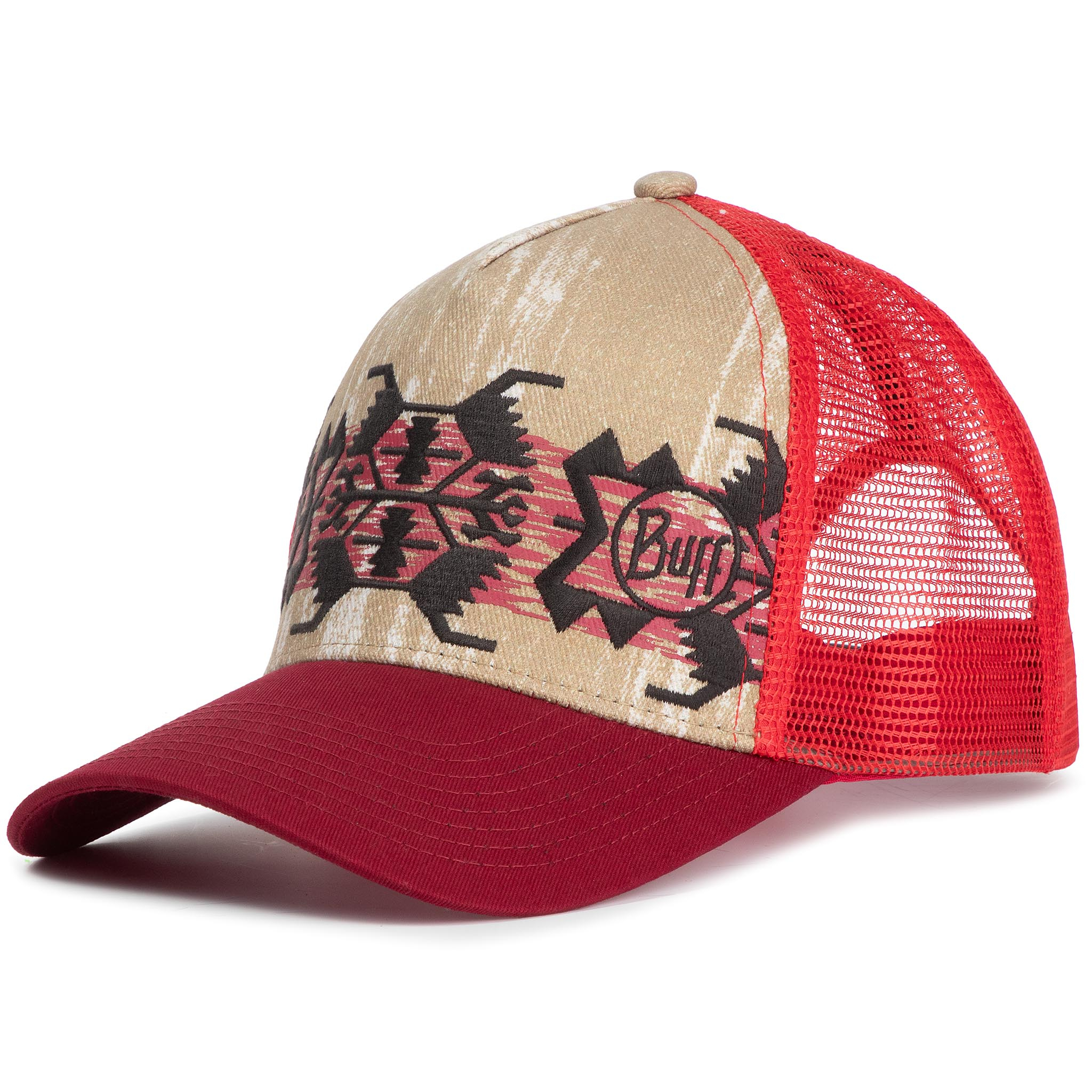 Șapcă BUFF - Trucker Cap 117240.555.10.00 Shade Multi