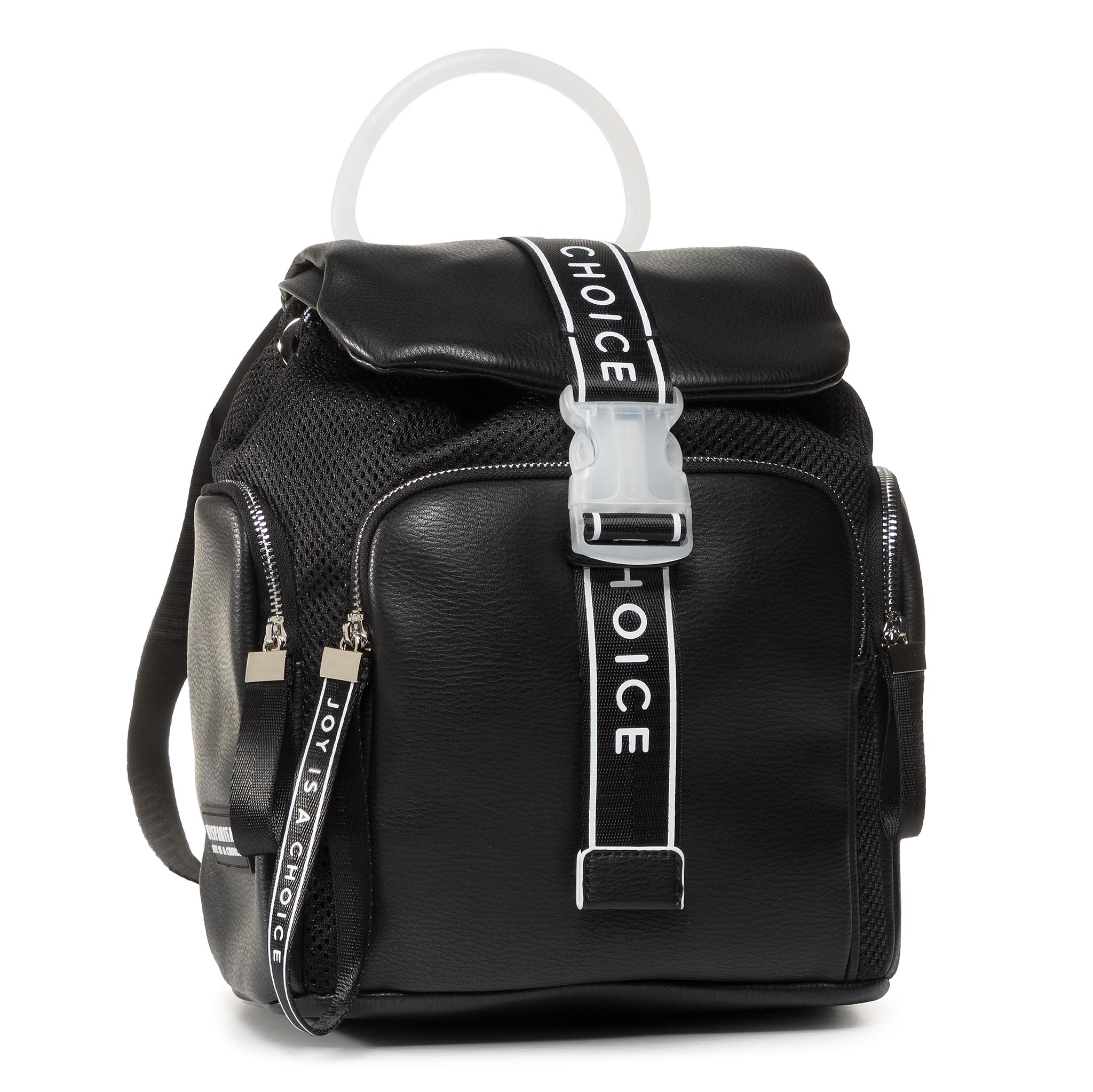 Rucsac HISPANITAS - BV09908 Black