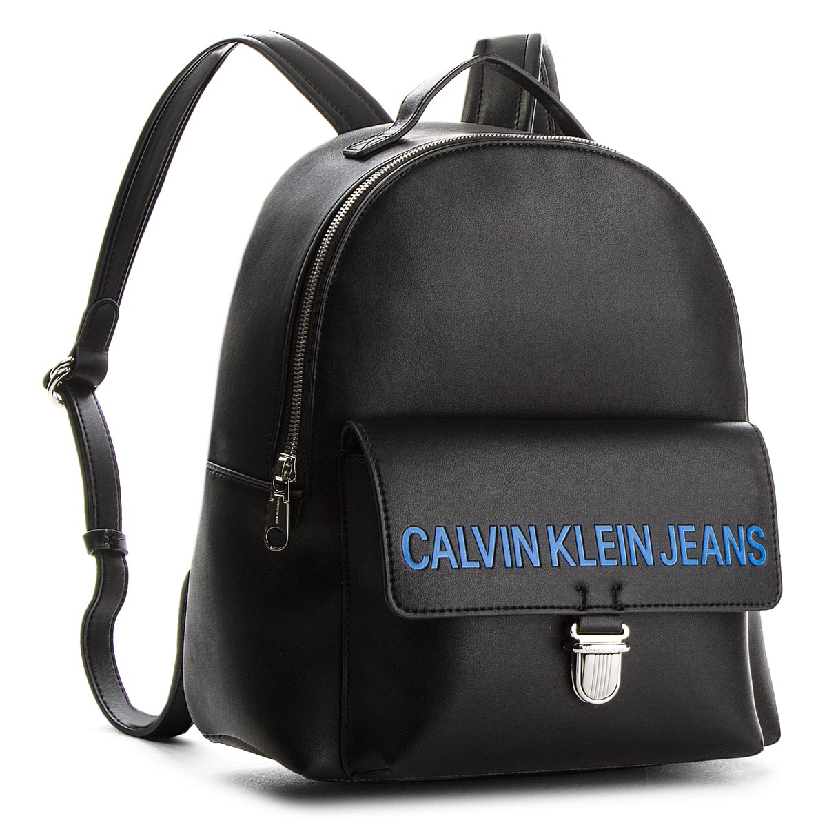 Rucsac CALVIN KLEIN JEANS - Sculpted Cp Backpack K40K400386 001