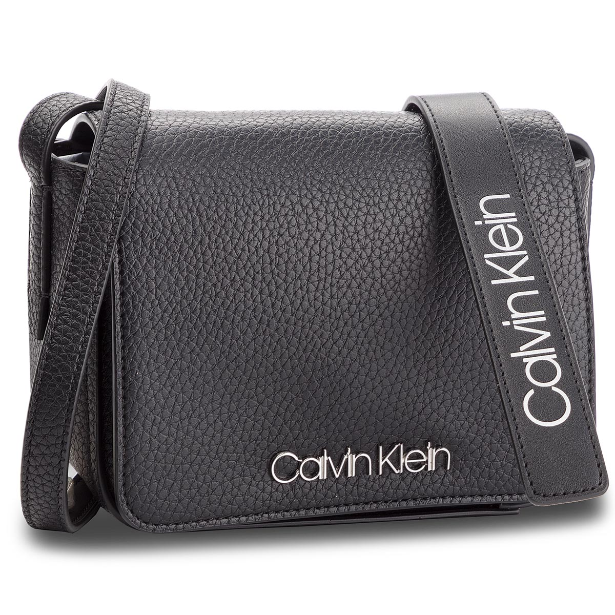Geantă CALVIN KLEIN - Ck Base Small Crossbody K60K604425 001