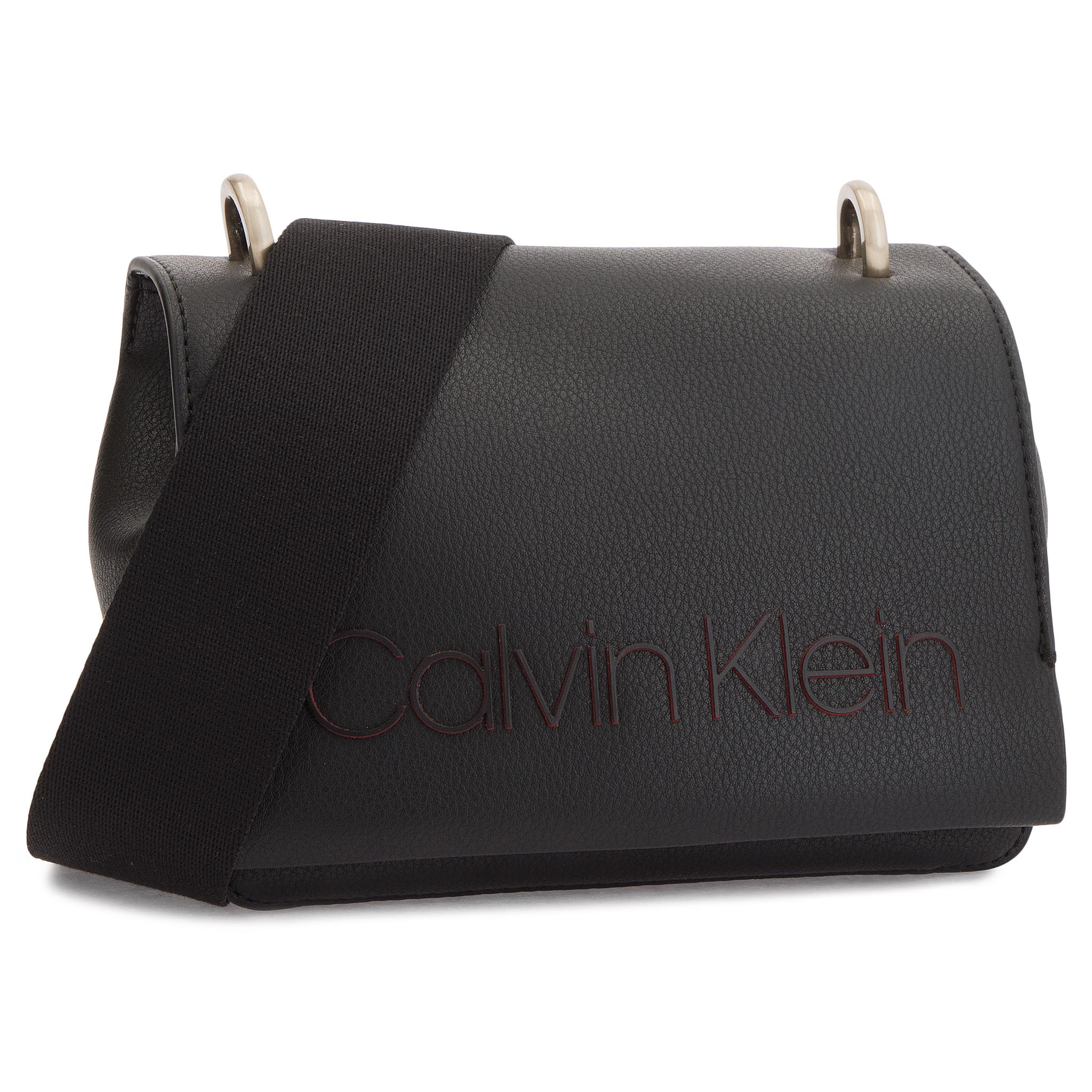 Geantă CALVIN KLEIN - Pop Small Crossbody K60K604594 001
