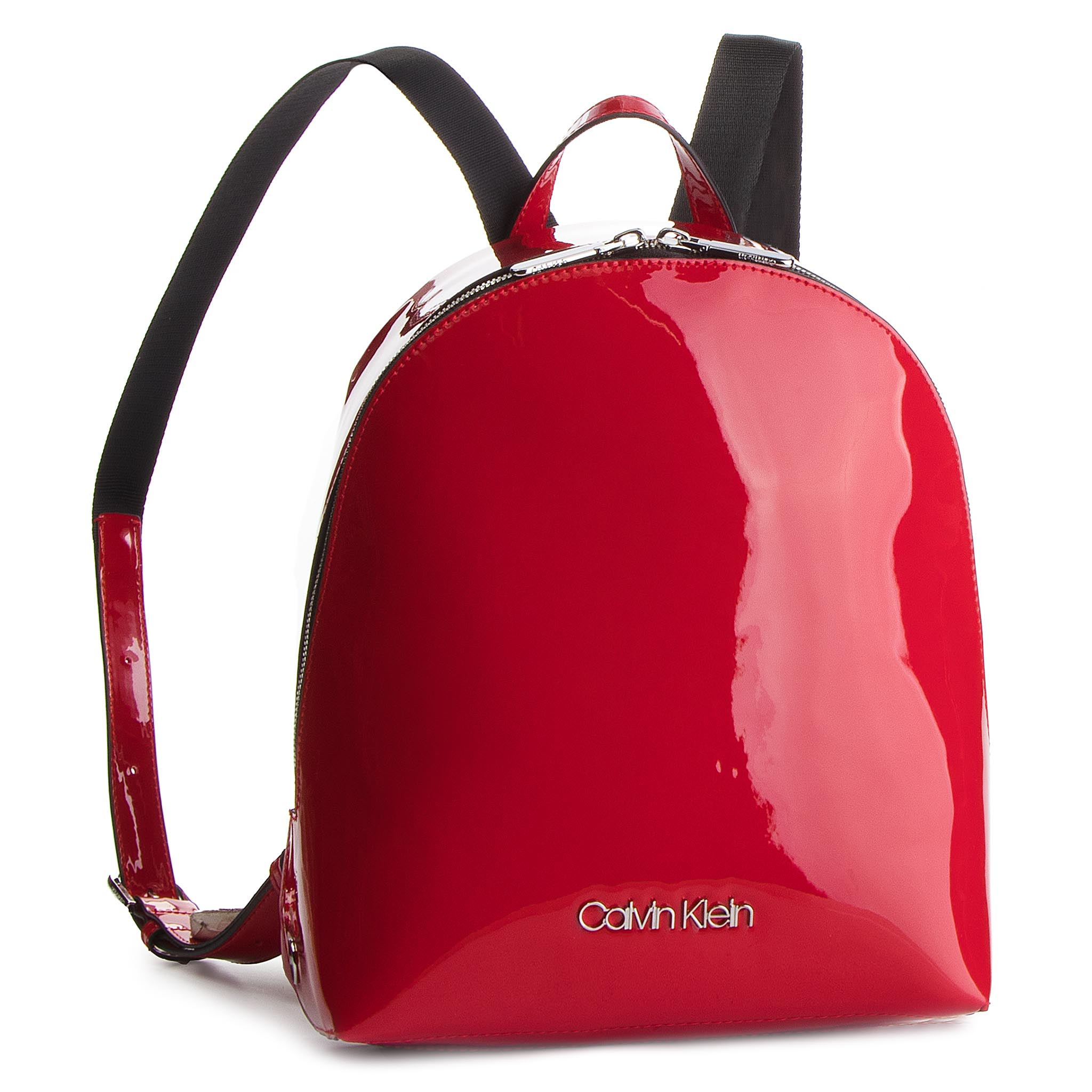 Rucsac CALVIN KLEIN - Snap Sml Backpack P K60K604930 640