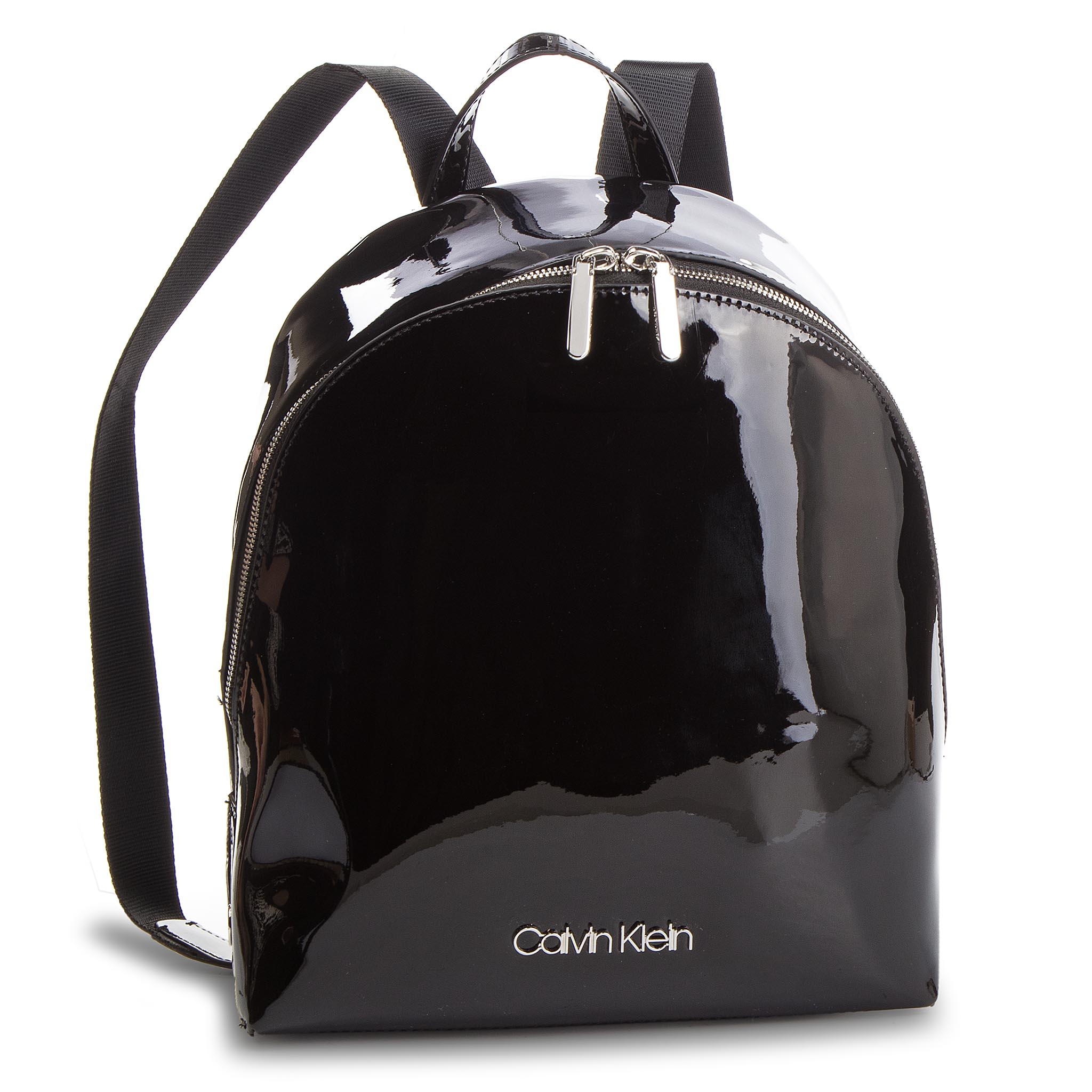 Rucsac CALVIN KLEIN - Snap Sml Backpack P K60K604930 001