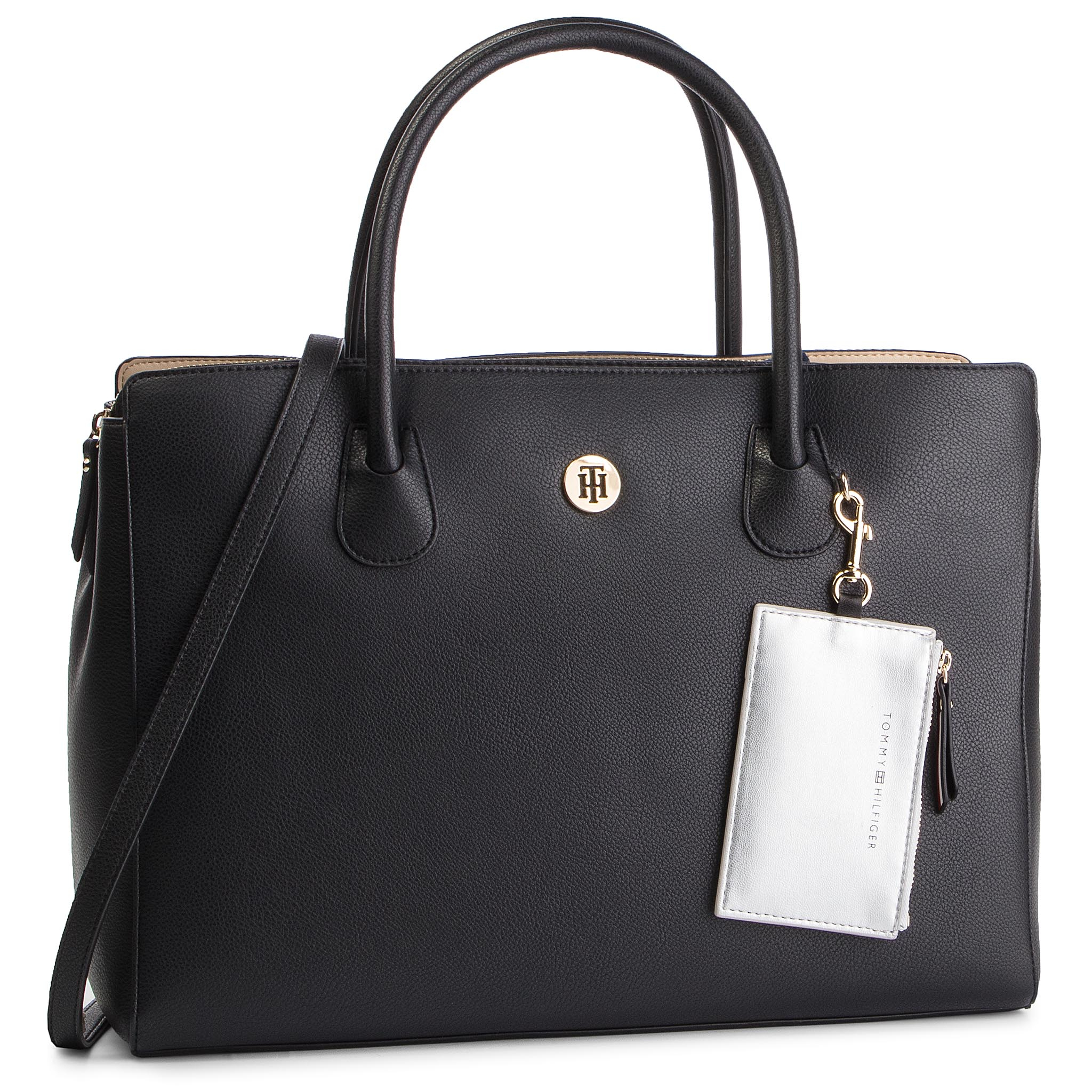 TOMMY HILFIGER Charming Tommy Work Bag AW0AW06460 0beaaf8686