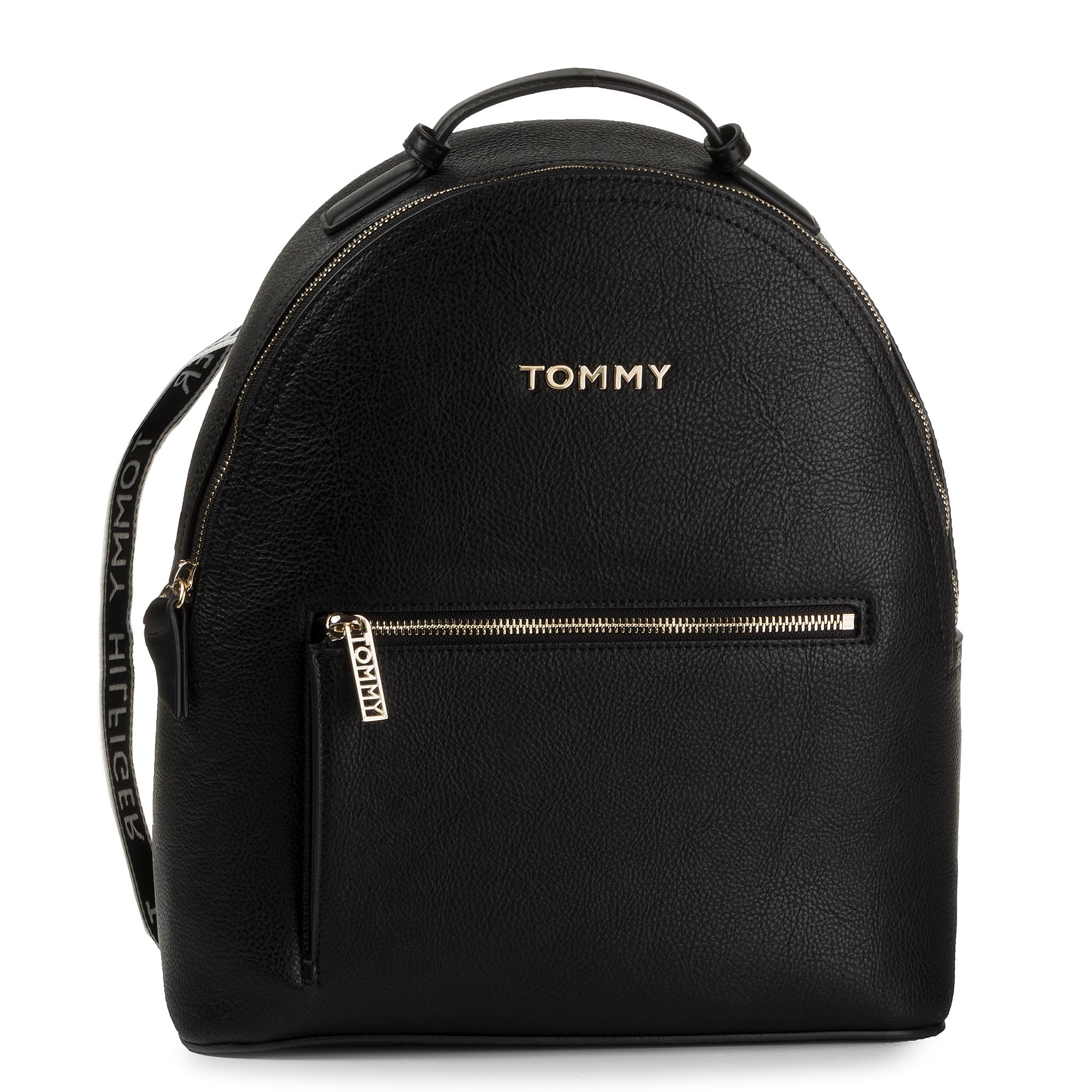 Rucsac Tommy Hilfiger - Iconic Tommy Backpack Aw0aw08106 Bds imagine epantofi.ro 2021