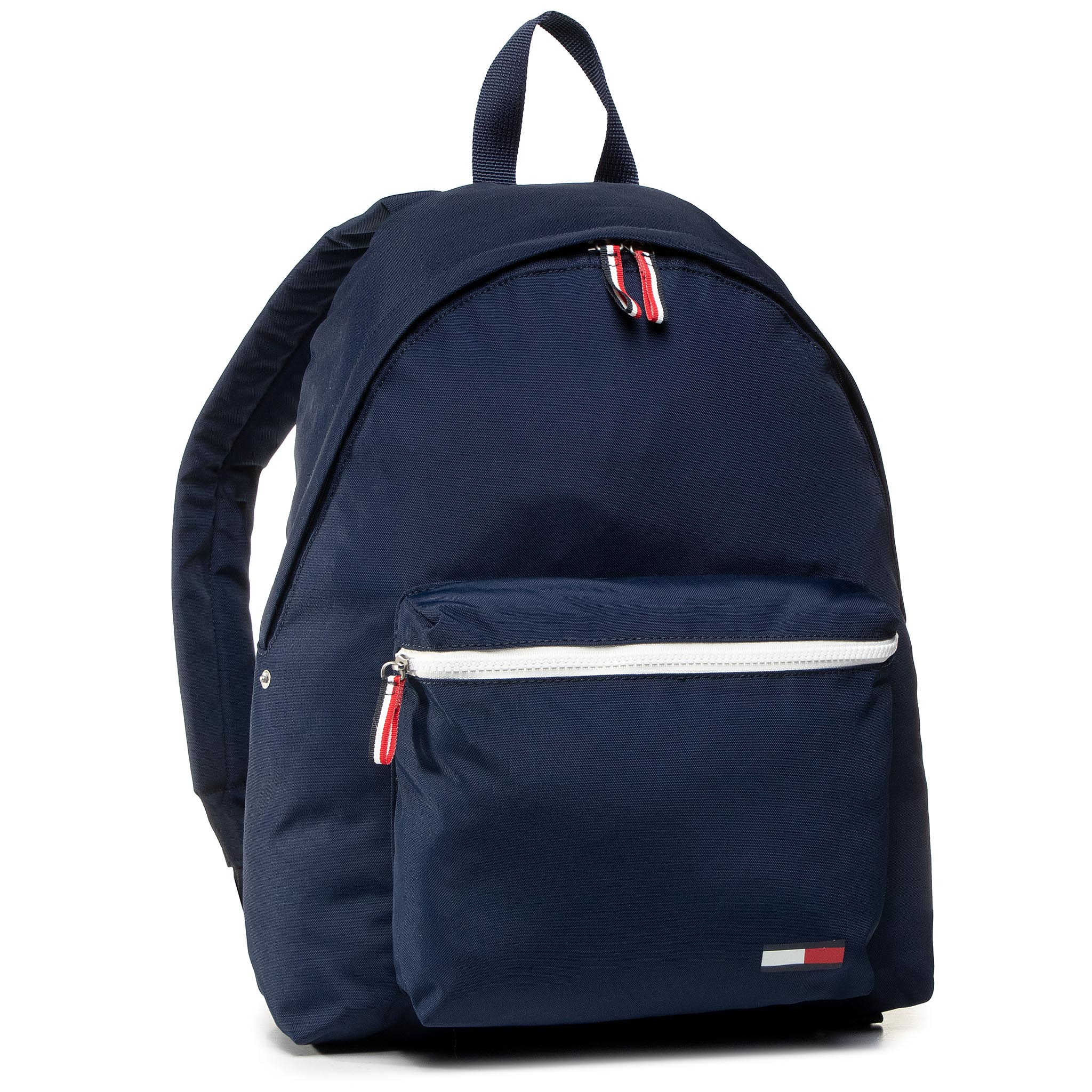 Rucsac TOMMY JEANS - Tjm Cool City Backpack Nyl AM0AM05920 Cbk