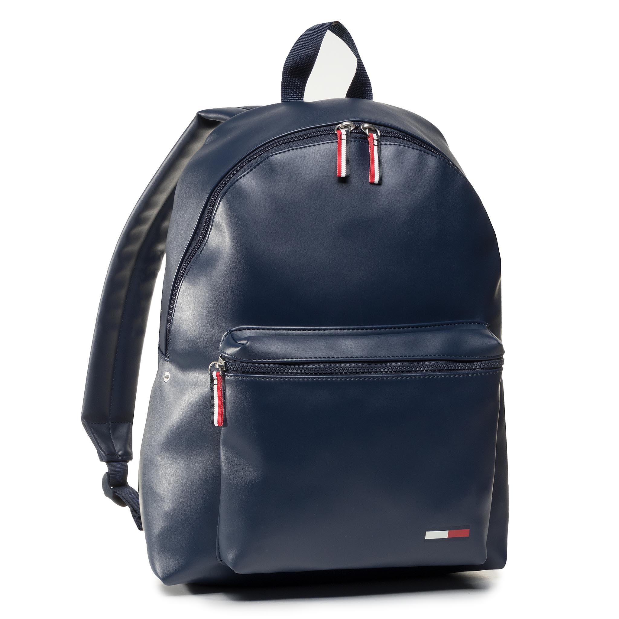 Rucsac TOMMY JEANS - Tjm Cool City Backpack AM0AM06150 BLU