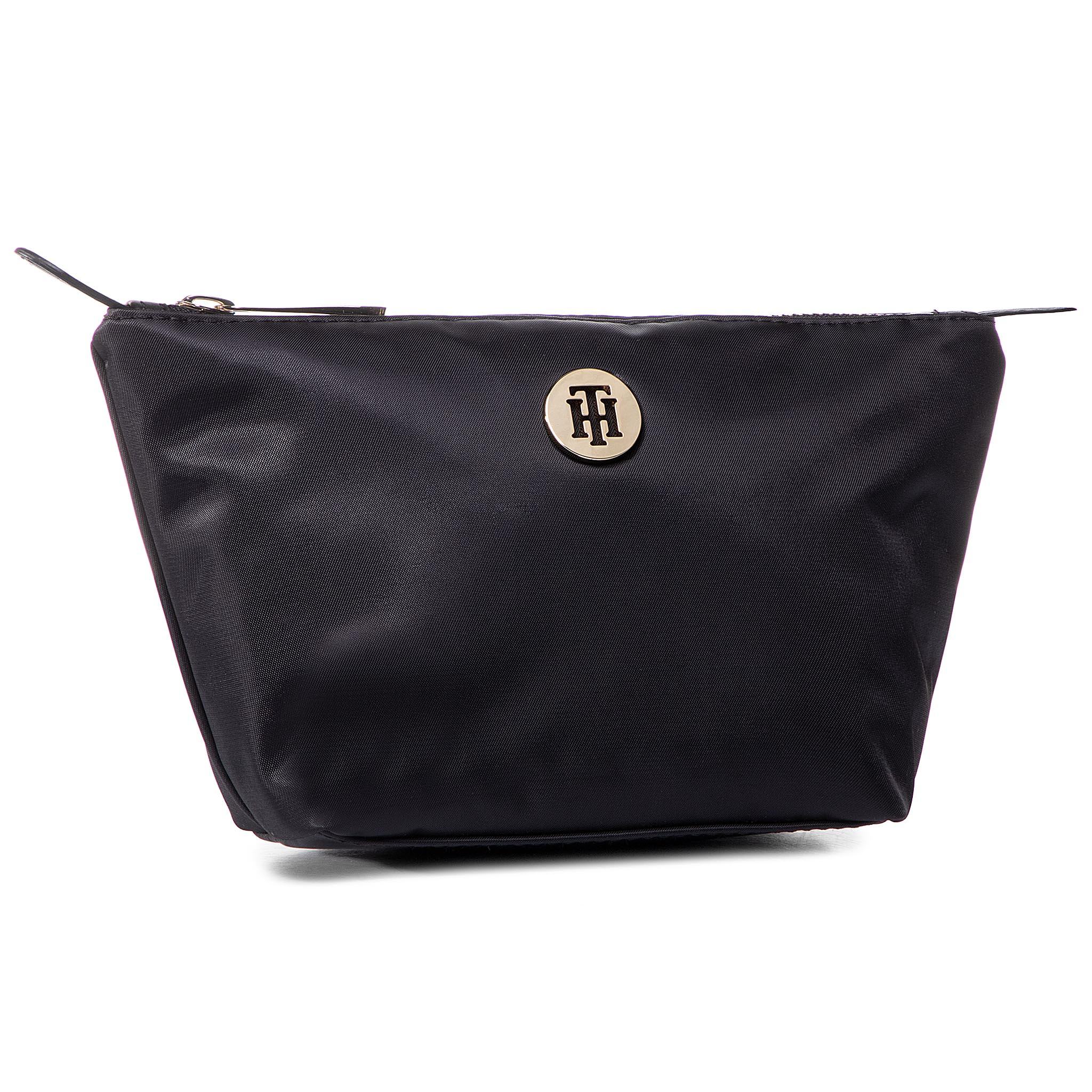 Geantă Pentru Cosmetice Tommy Hilfiger - Poppy Make Up Bag Aw0aw08010 Bds imagine epantofi.ro 2021