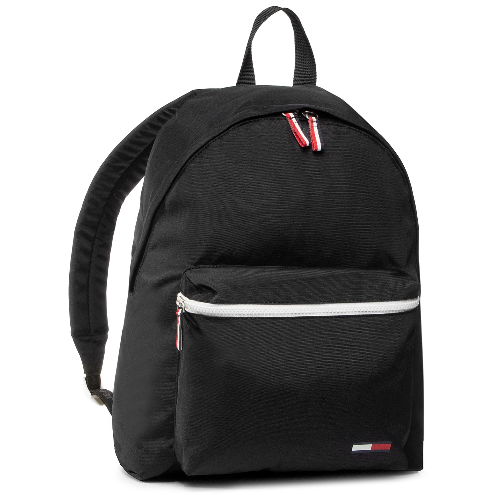 Rucsac TOMMY JEANS - Tjw Cool City Backpack AW0AW08243 BLK