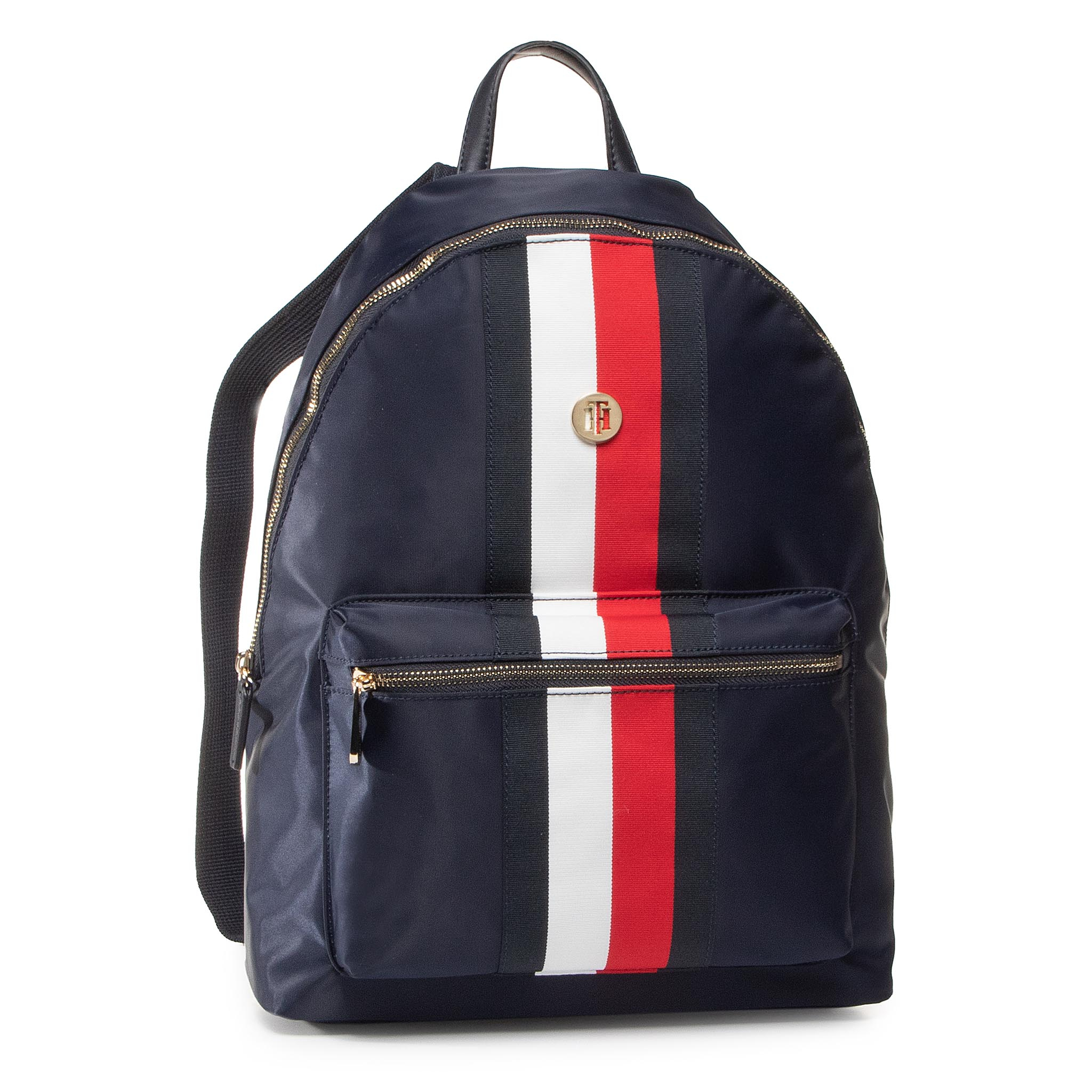 Rucsac Tommy Hilfiger - Poppy Backpack Corip Aw0aw08333 0gy imagine epantofi.ro 2021