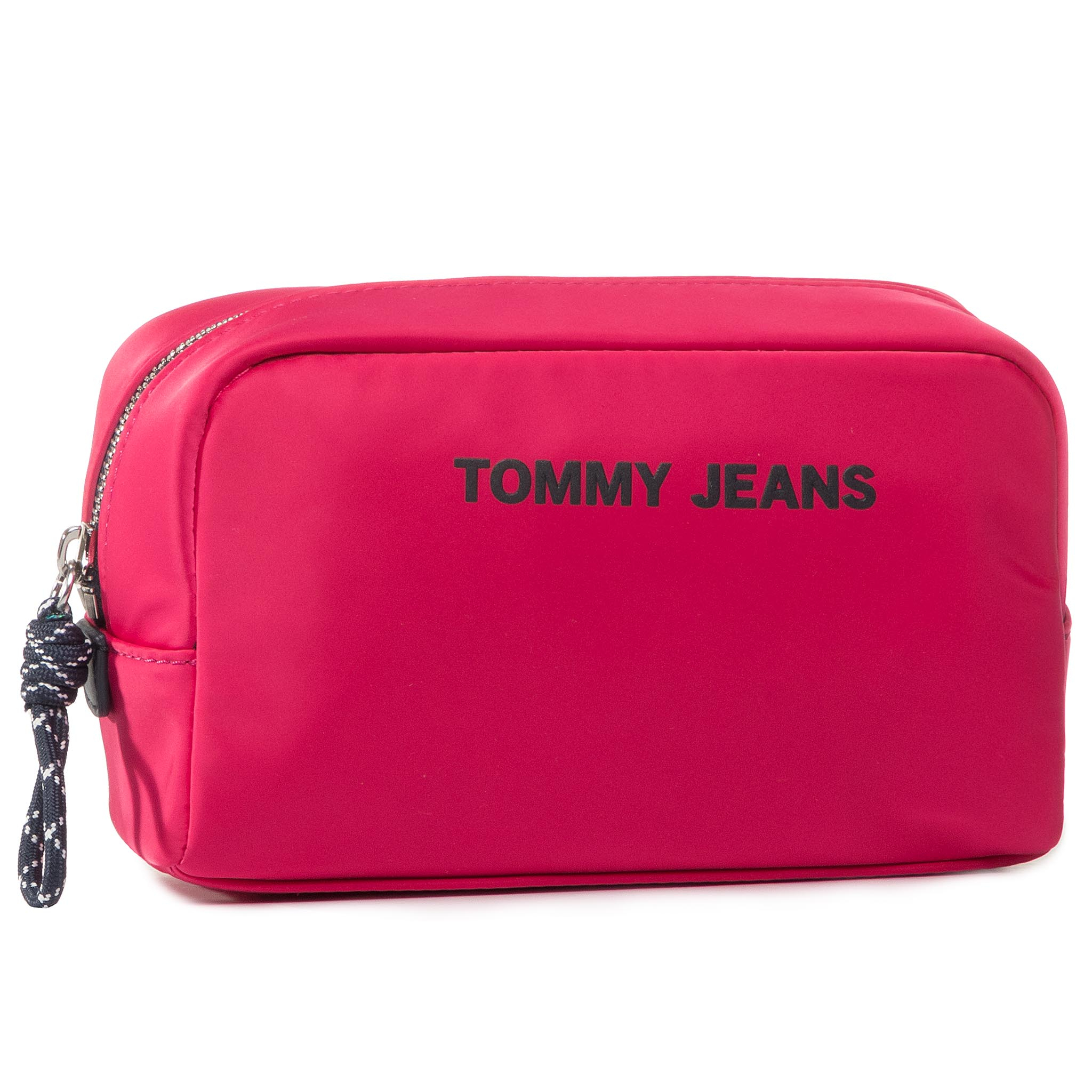 Geantă Pentru Cosmetice Tommy Jeans - Tjw Nautical Mix Washbag Aw0aw08415 Vba imagine epantofi.ro 2021
