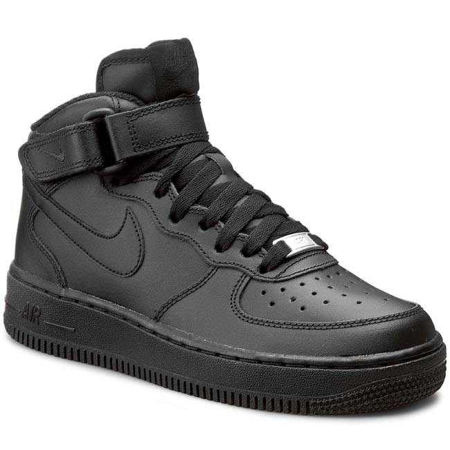 official nike air force 1 mid pret 1408e 94702