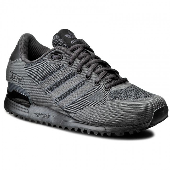 sports shoes 4cf7c 9fdb3 italy adidas zx 750 woven e06db 04f6b