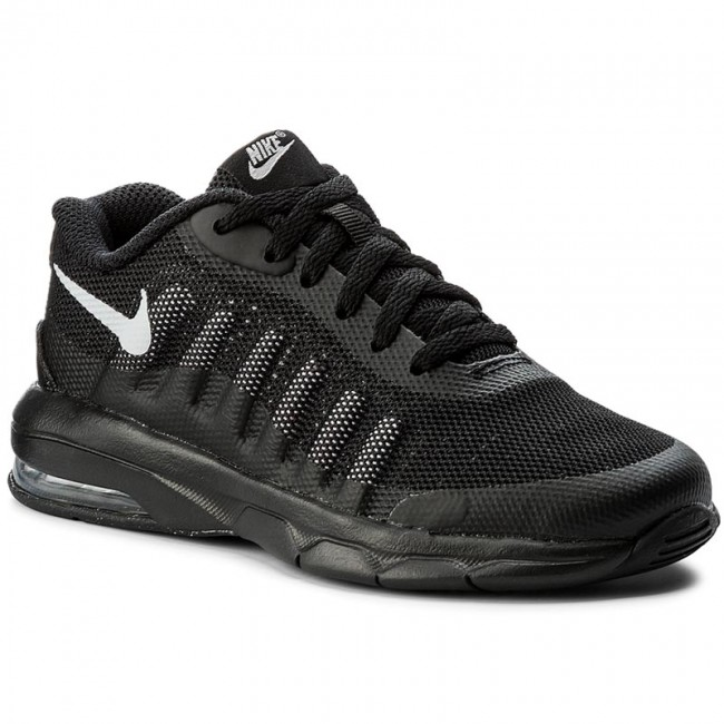 competitive price c5844 96c3b Pantofi NIKE - Air Max Invigor (PS) 749573 003 Black Wolf Grey