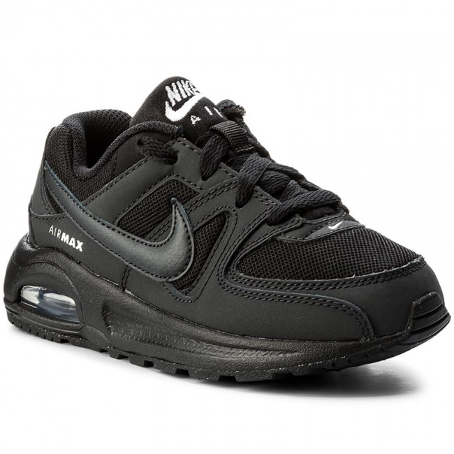 detailed look a7774 278db Pantofi NIKE - Air Max Command Flex (PS) 844347 002 Black Anthracite