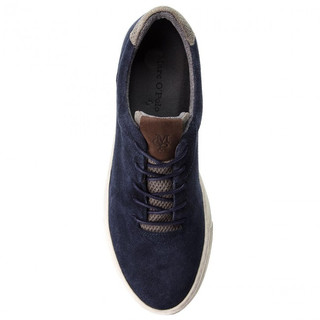 Sneakers MARC O'POLO 807 25013401 300 Navy 890