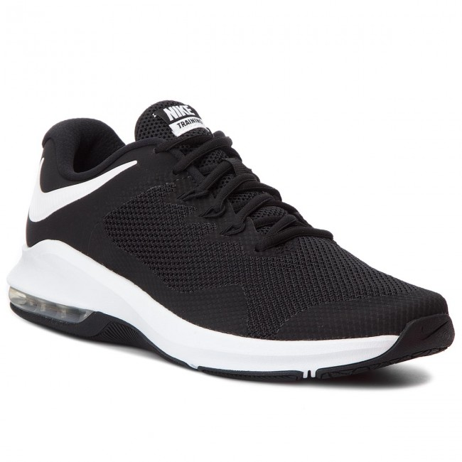 Pantofi NIKE - Air Max Alpha Trainer AA7060 001 Black White ... 439f531df