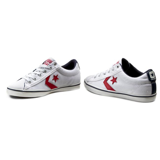 a4e61bc2a06 ... official store tenii converse star player lp 147407c white casino 9ff9c  aa802