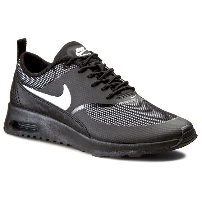 best website 93ce2 4498f Pantofi NIKE - Air Max Thea 599409 017 Black White