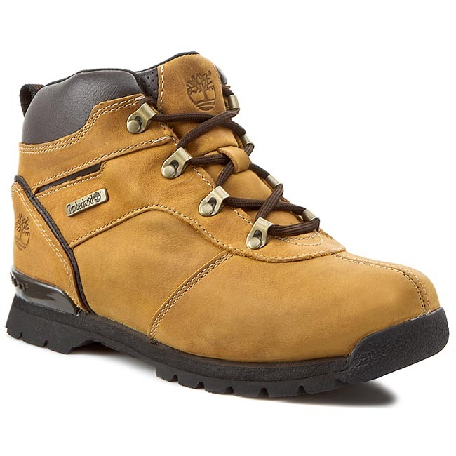 Trappers TIMBERLAND - Splitrock 2 A12YW Wheat
