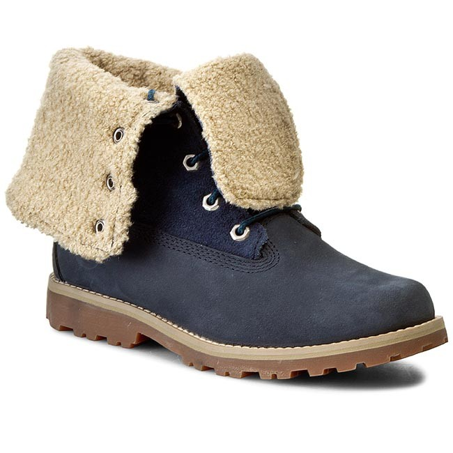 Trappers TIMBERLAND - Auth 6In Shrl Bt 1690A/TB01690A4841 Blue