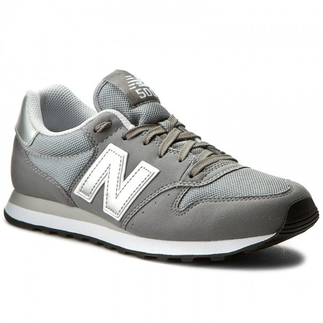 Sneakers NEW BALANCE - GM500GRY Gri