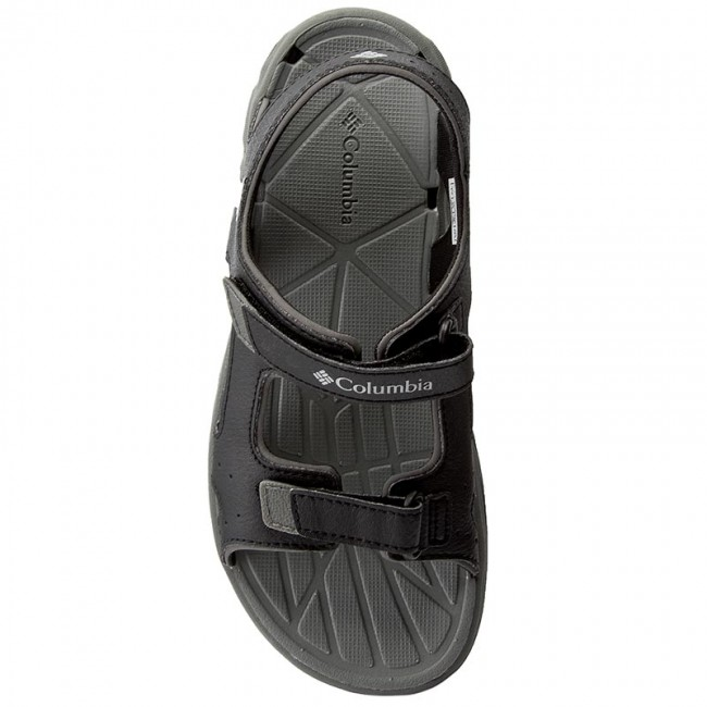 Sandale Columbia Youth Techsun Vent By4566 Black