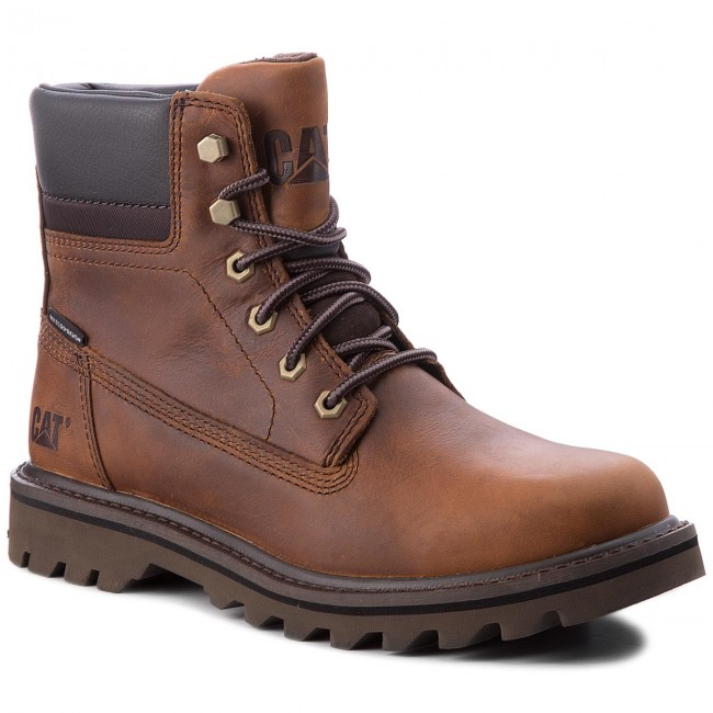 Trappers CATERPILLAR - Deplete Wp P721722 Brown