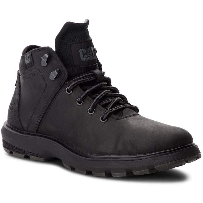 Trappers CATERPILLAR - Factor Wp Tx P722922 Black