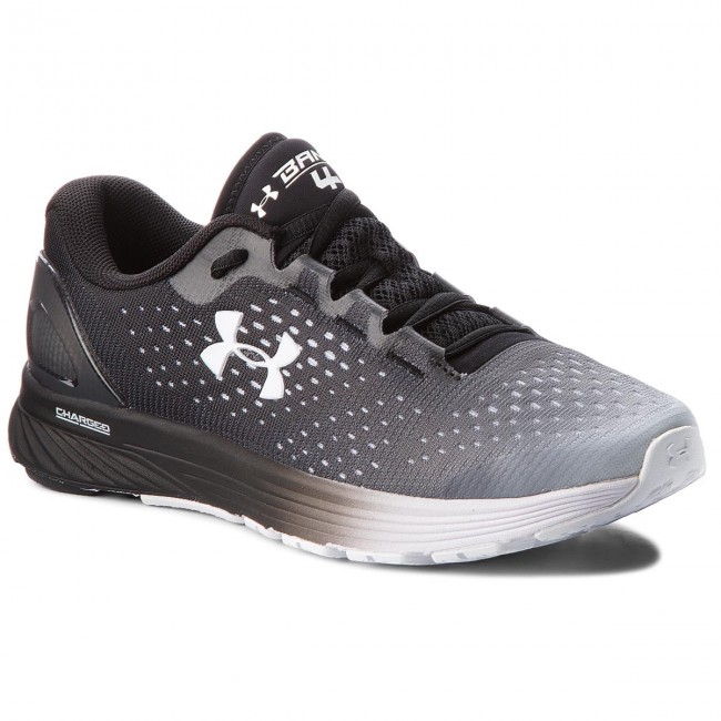 49901993329 Pantofi UNDER ARMOUR - Ua W Charged Bandit 4 3020357-001 Blk ...