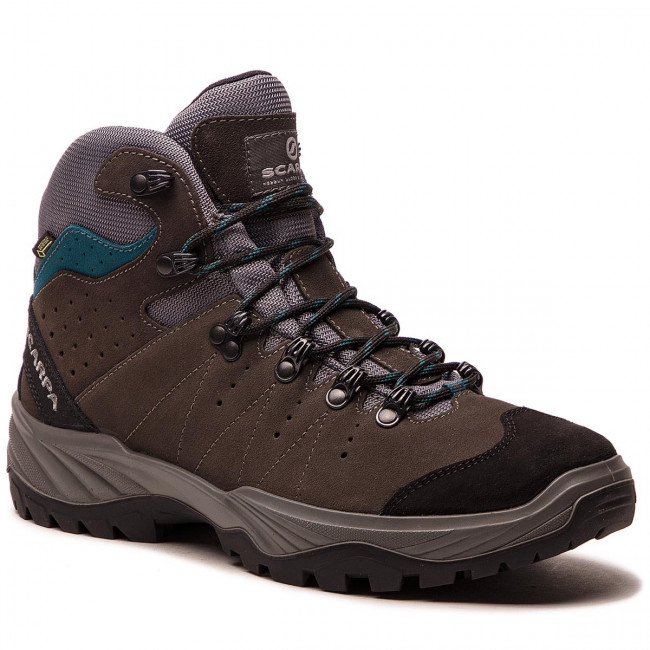 Trekkings SCARPA - Mistral Gtx GORE-TEX 30026-200 Smoke/Lake Blue