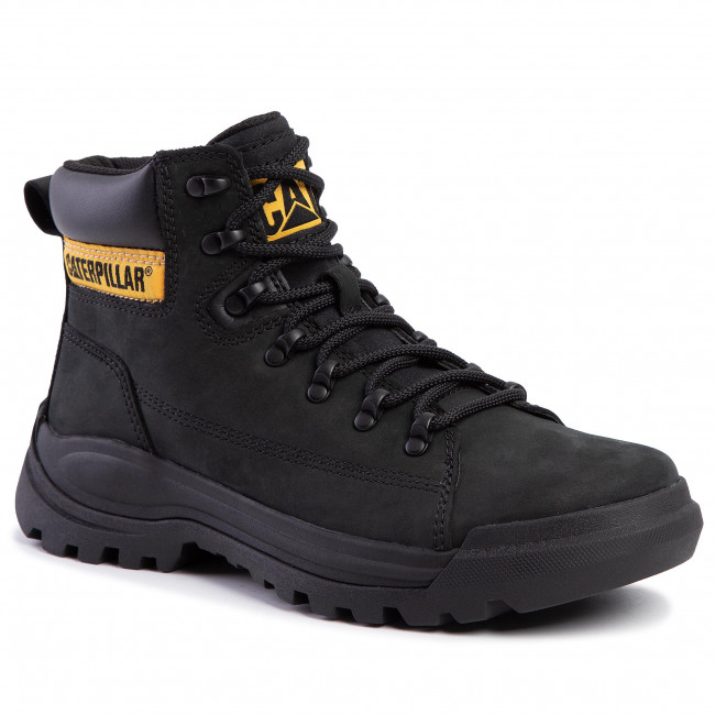 Trappers CATERPILLAR - Brawn P723278 Mid Black