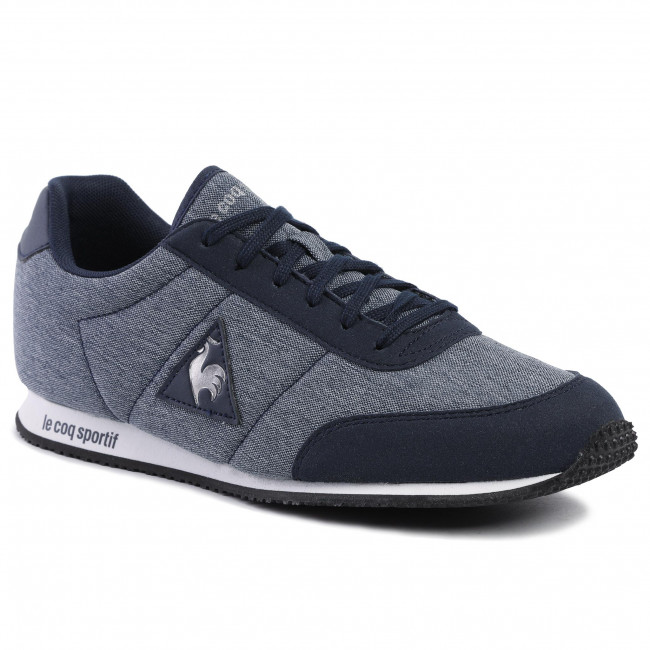 Sneakers LE COQ SPORTIF - Racerone Denim 1920270 Dress Blue