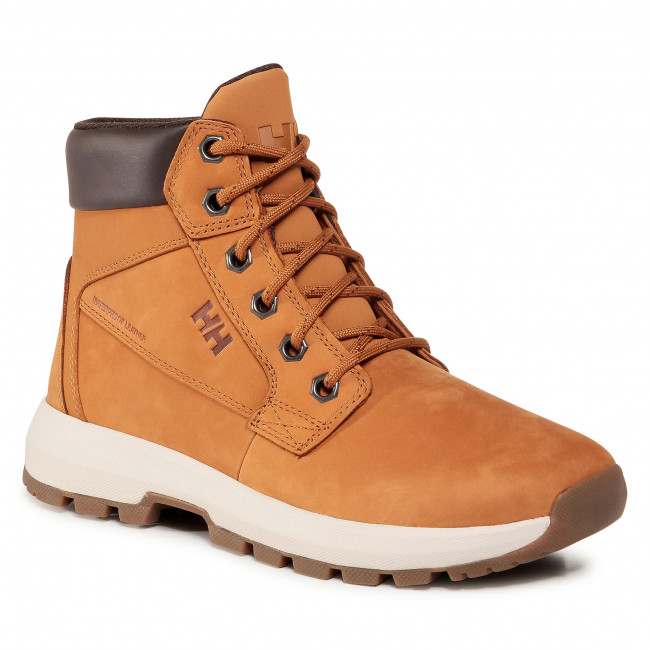 Trappers HELLY HANSEN - Bowstring 11614_726 Honey Wheat/Cream/Sperry Gum