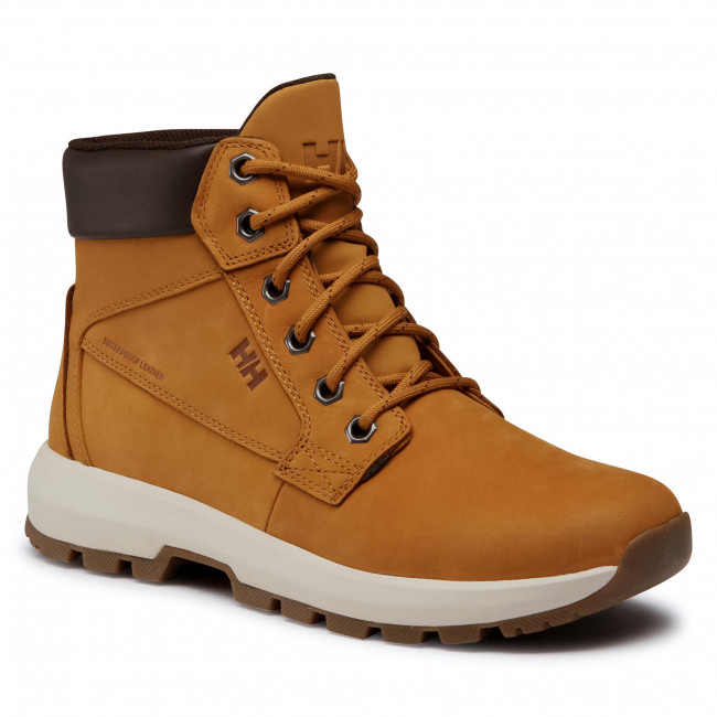 Trappers HELLY HANSEN - Bowstring 116-15.726 Honey Wheat/Cream/Sperry Gum