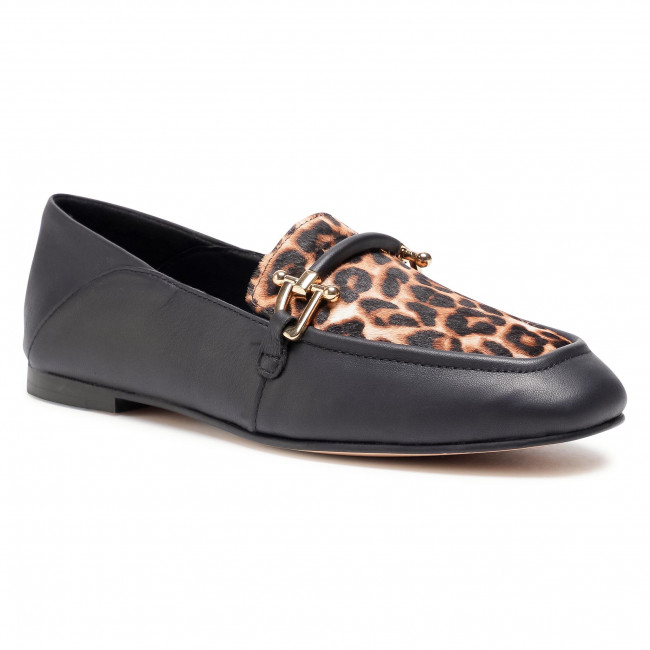Lords CLARKS - Pure2 Loafer 261542064  Leopard Print