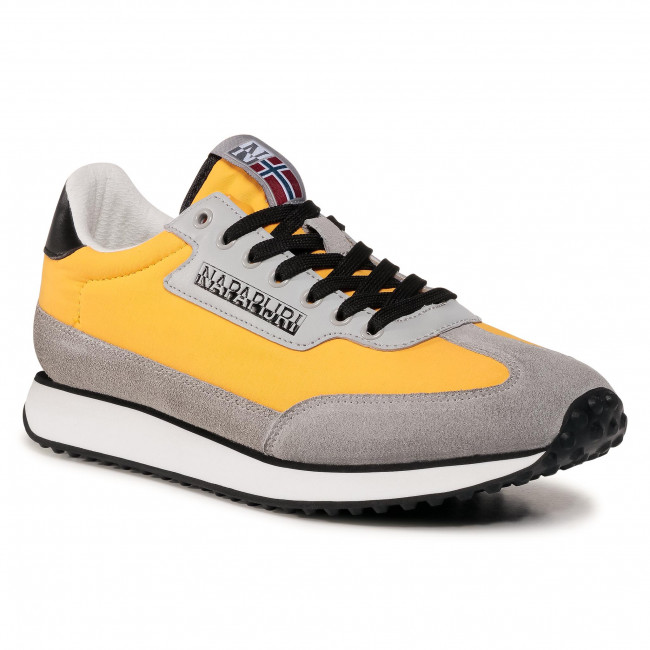 Sneakers NAPAPIJRI - Vantage NP0A4F25Y Yellow Oil A81