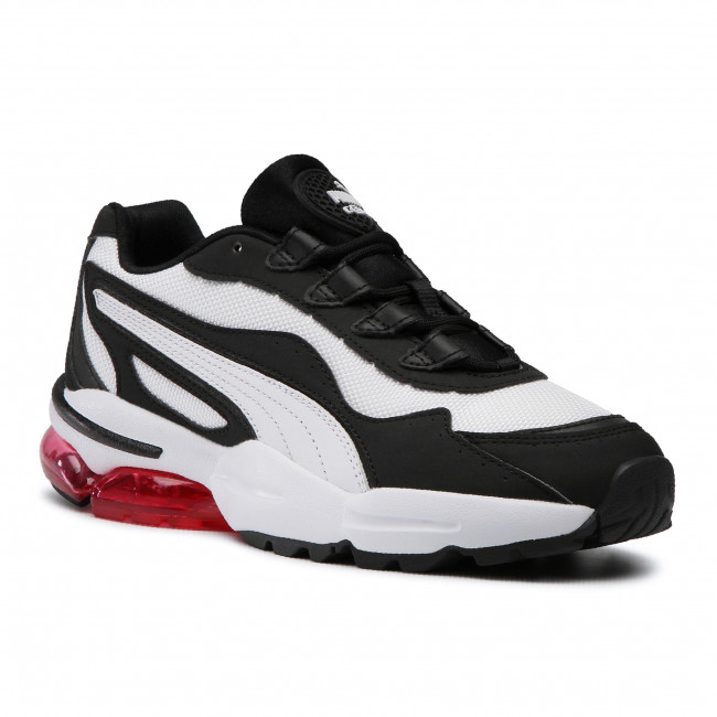 Sneakers PUMA - Cell Stellar Wn's 370950 03 Puma White/Puma Black