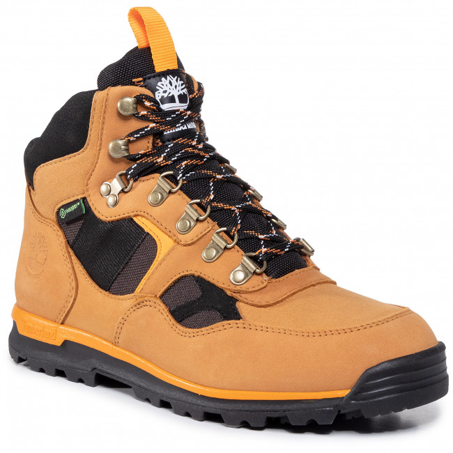 Trappers TIMBERLAND - Trumbull Rugged TB0A2BY3231 Wheat Nubuck